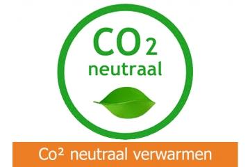 Waarom Co² neutraal verwarmen ?