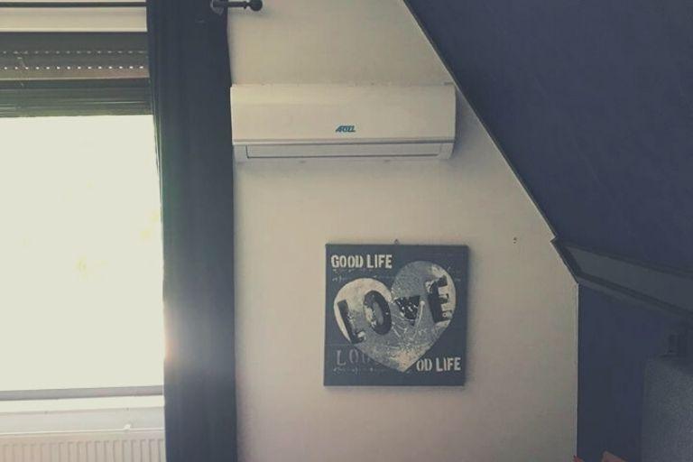 Lucht ontvochtigen: airco's met ontvochtigingsfunctie bieden uitkomst
