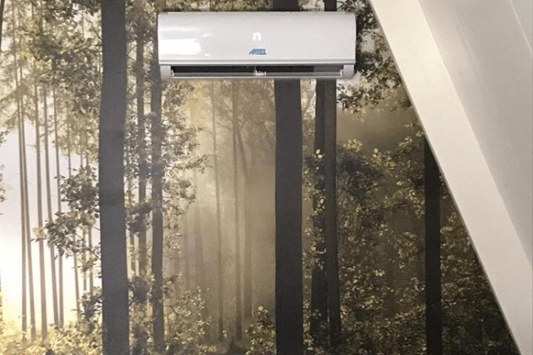 3 aandachtspunten voor een airco in de slaapkamer, oplossing te warme slaapkamer
