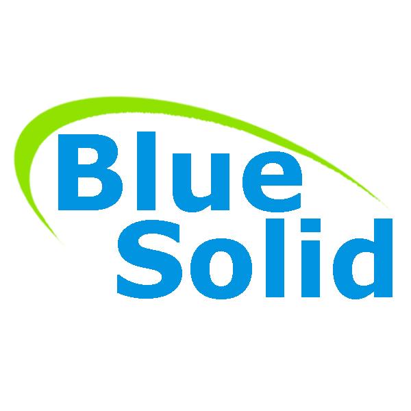 BlueSolid