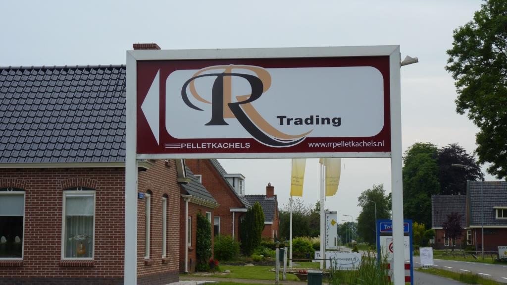 RR trading pelletkachel groningen