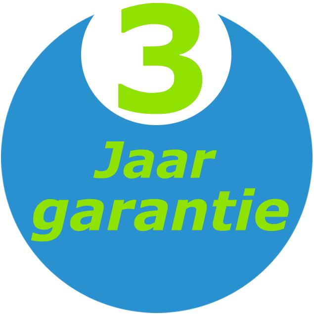 3 jaar airco garantie | BlueSolid®