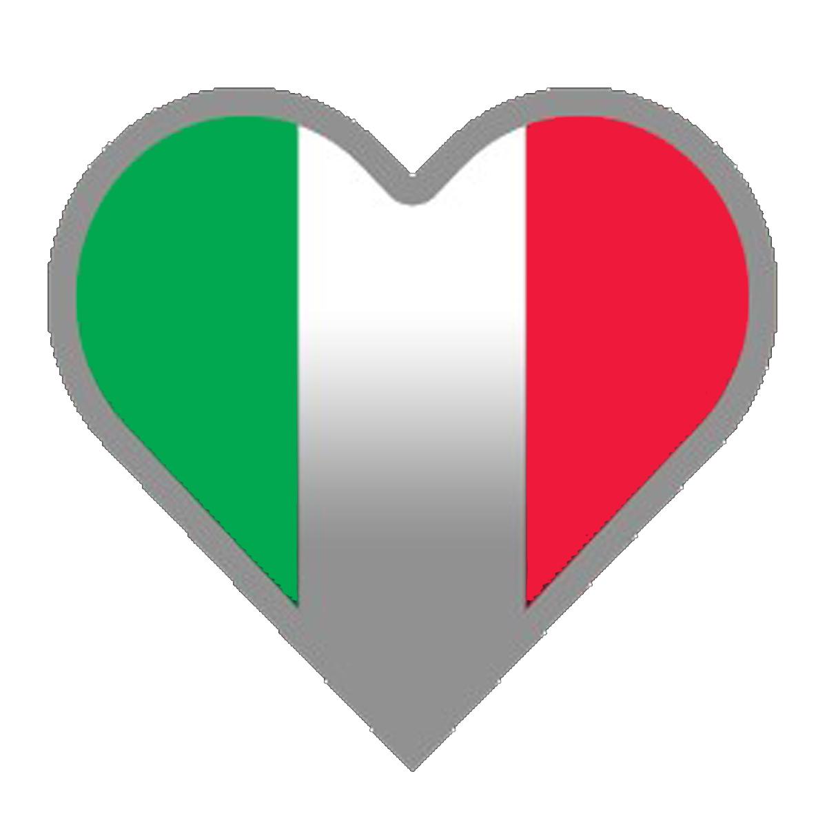 Geproduceerd in Italië