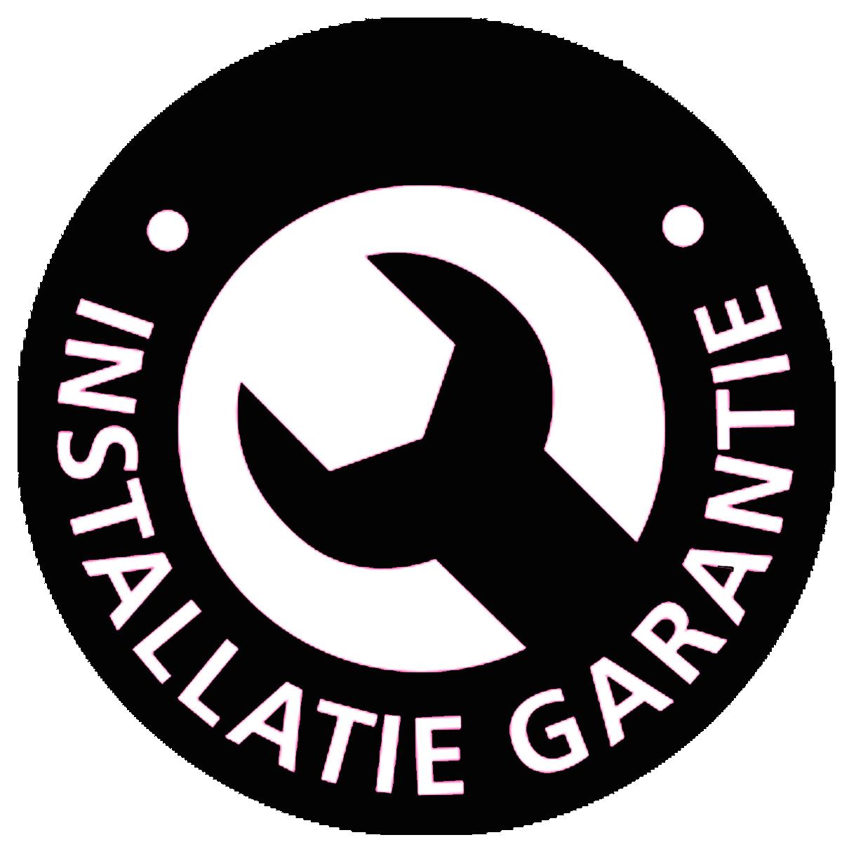 pelletkachel installatie garantie
