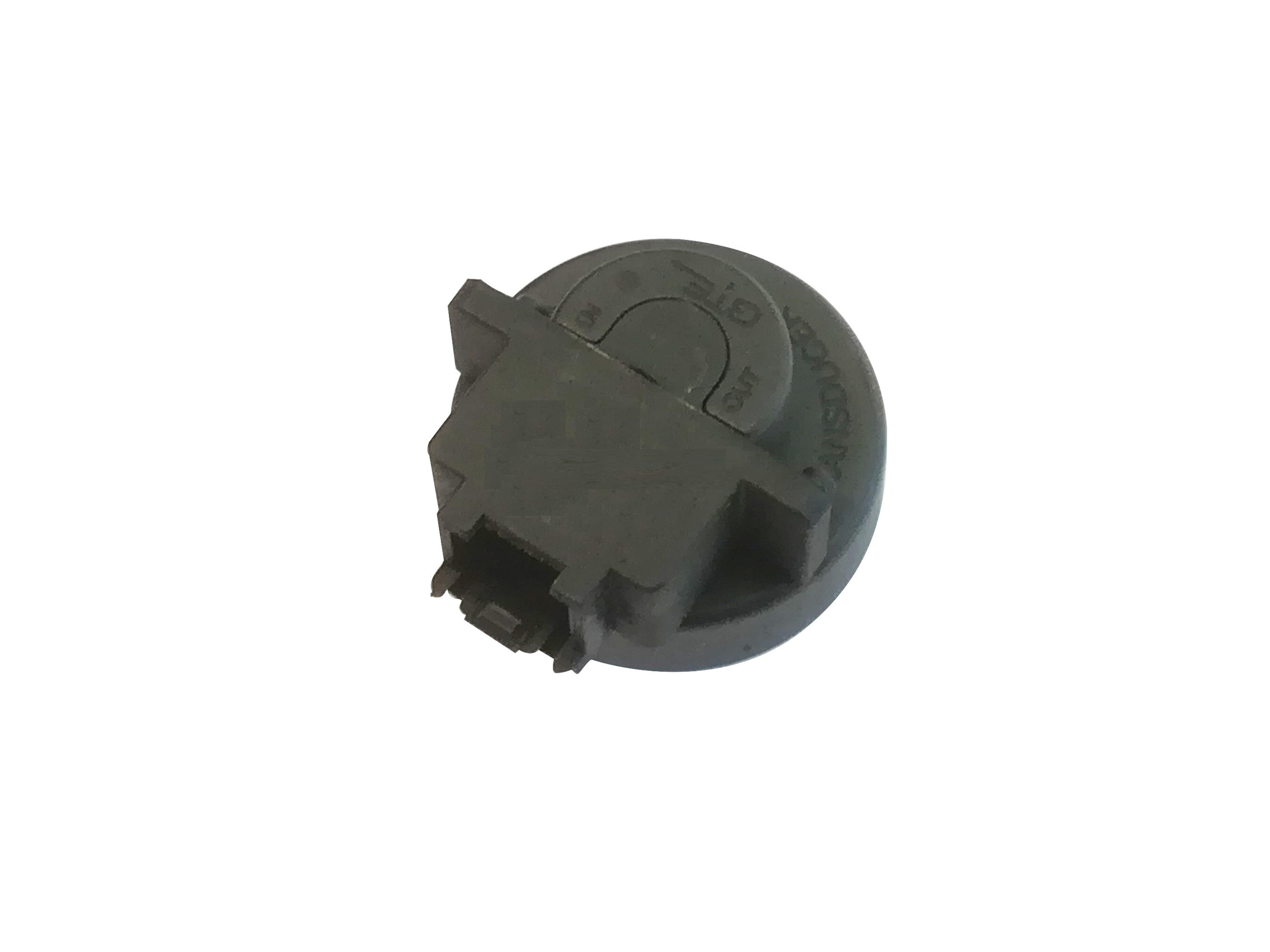 Waterdruk sensor pelletketel
