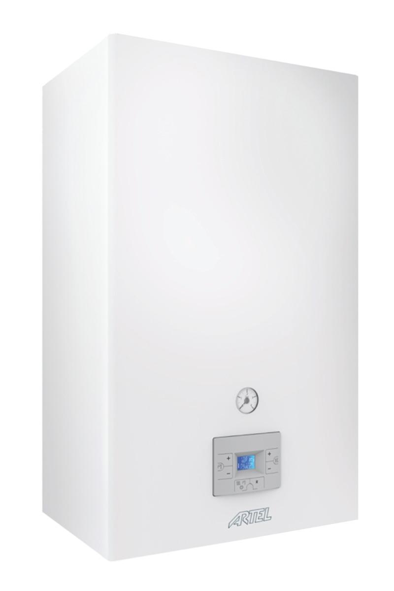 CV ketel Diamond 24 kW CW4