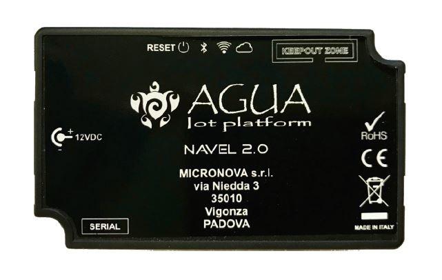 Pelletkachel wifi kit voor Micronova
