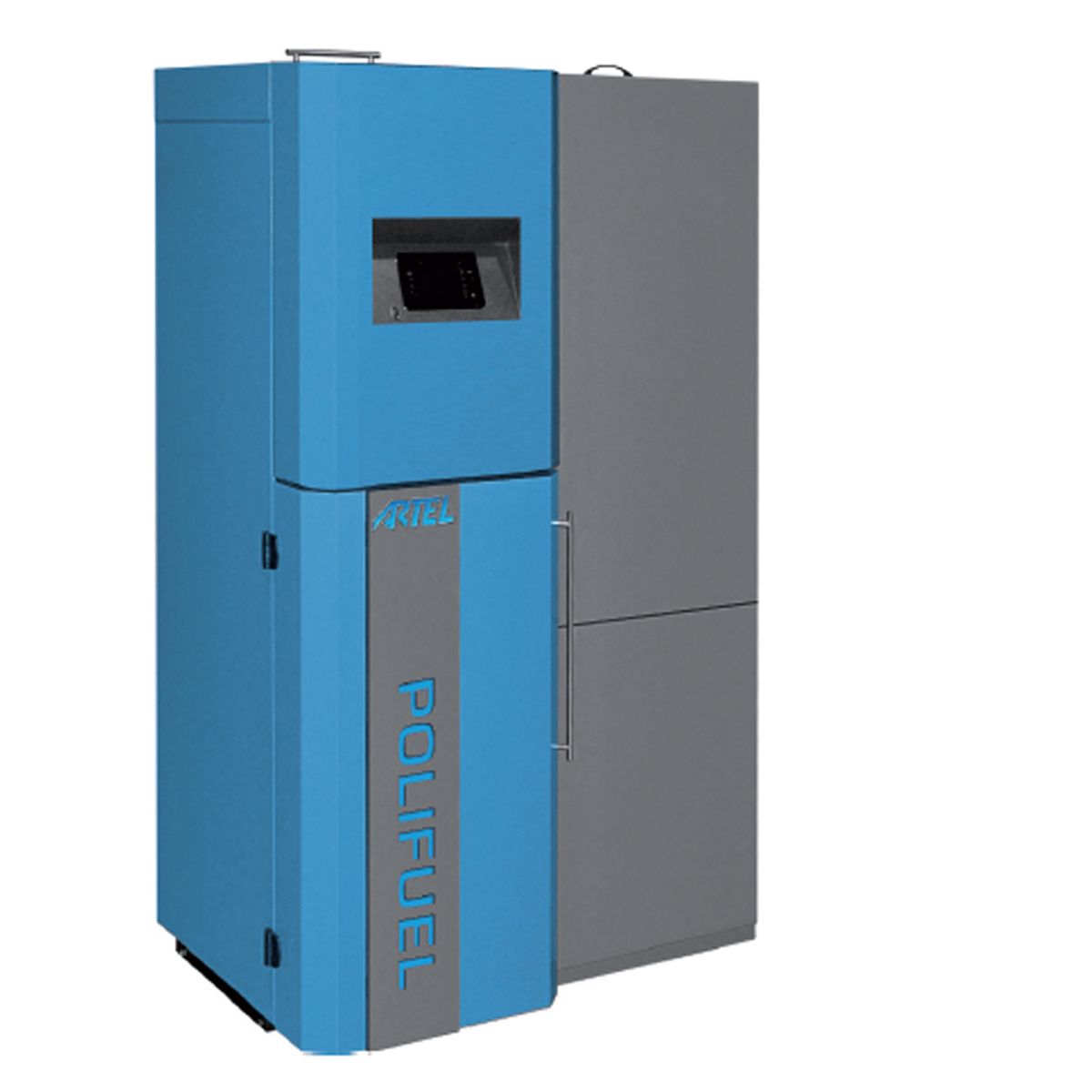 Comfort pelletketel 48 kW