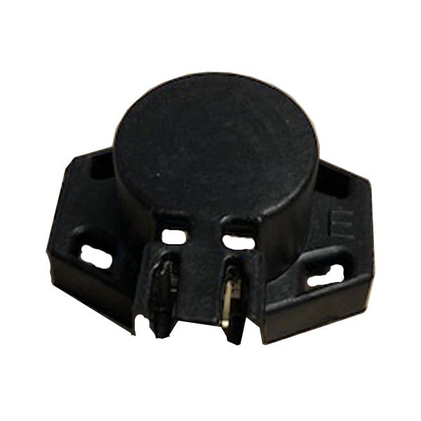 Encoder uitlaatgas ventilator