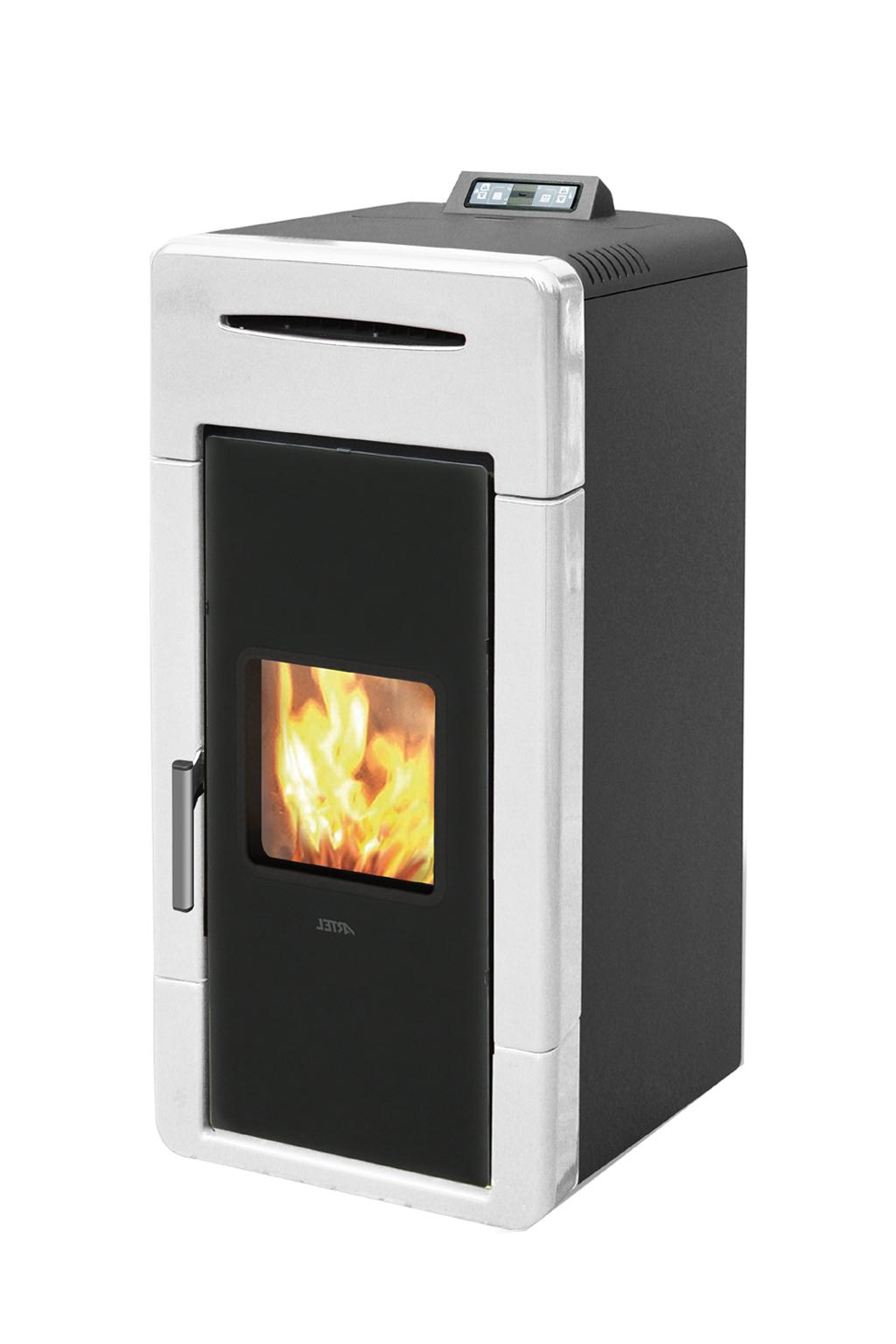 CV Ceramic wit 24 kW-400m³