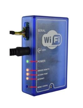 Micronova wifi kit voor pelletkachel