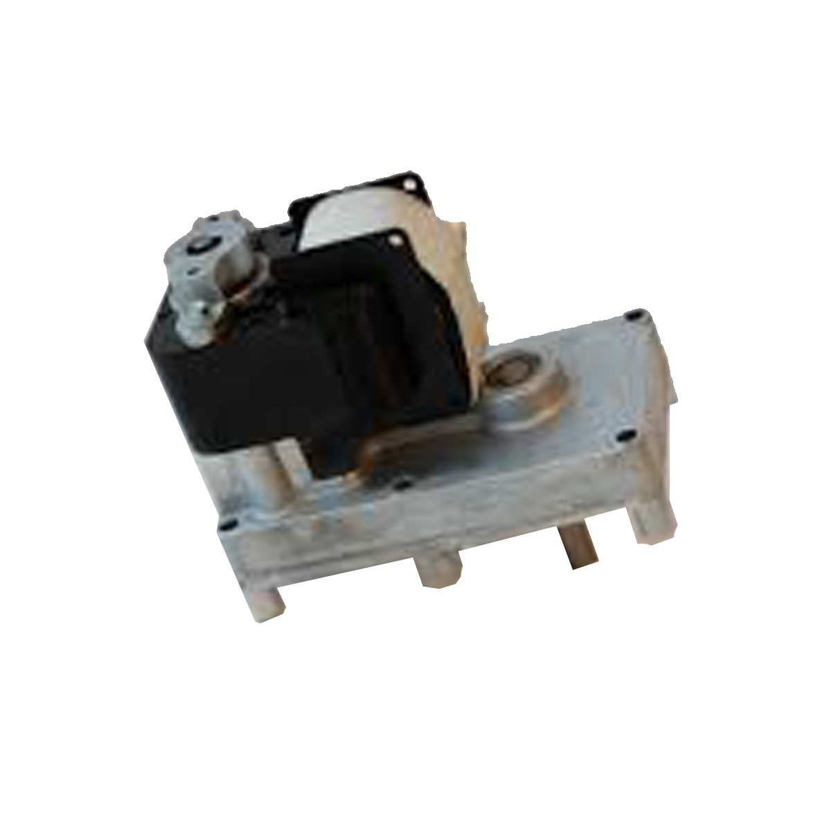 Pelletmotor 2 RPM voor pelletkachel