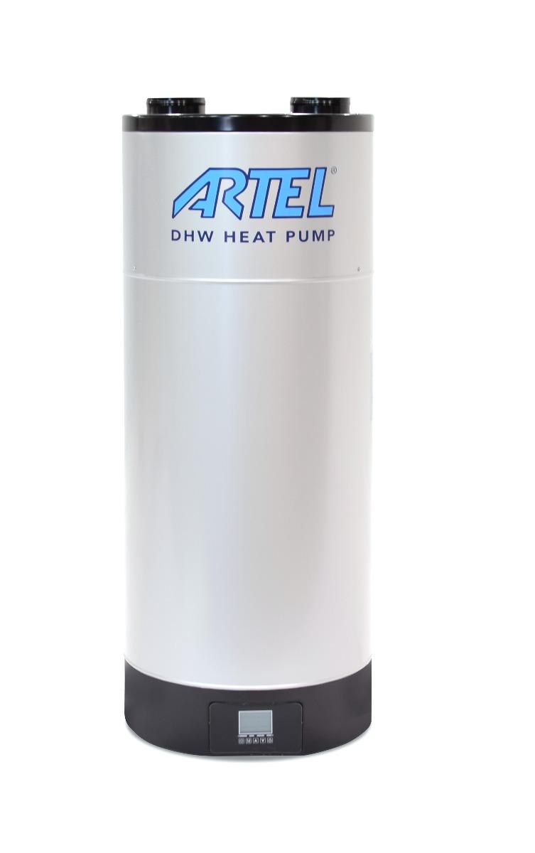 Warmtepompboiler 100 liter