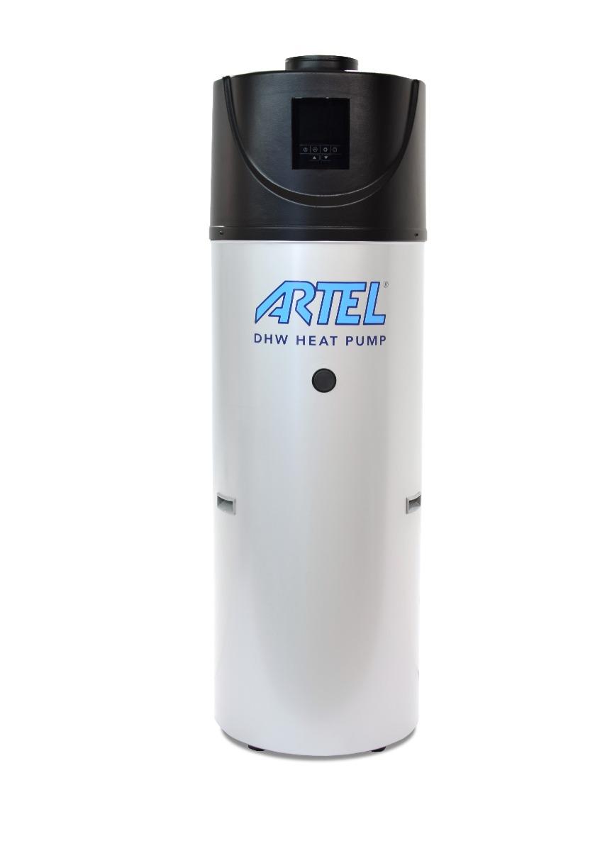Warmtepompboiler 200 liter