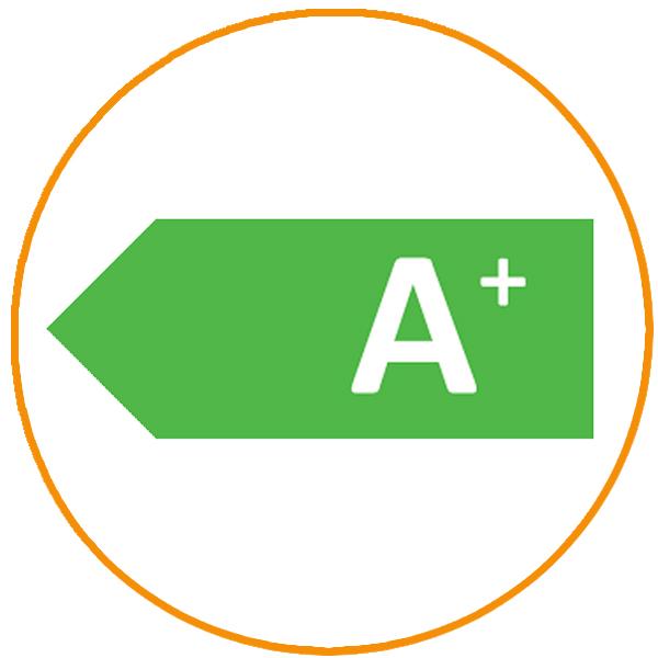 Engerie label A+