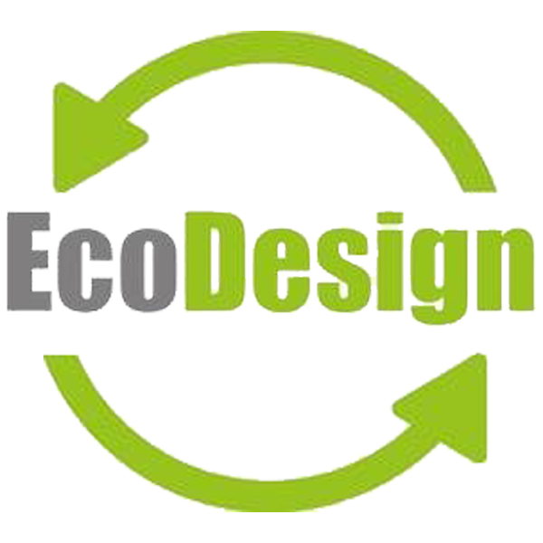 Eco design haarden