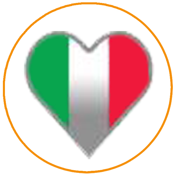 Italian hart