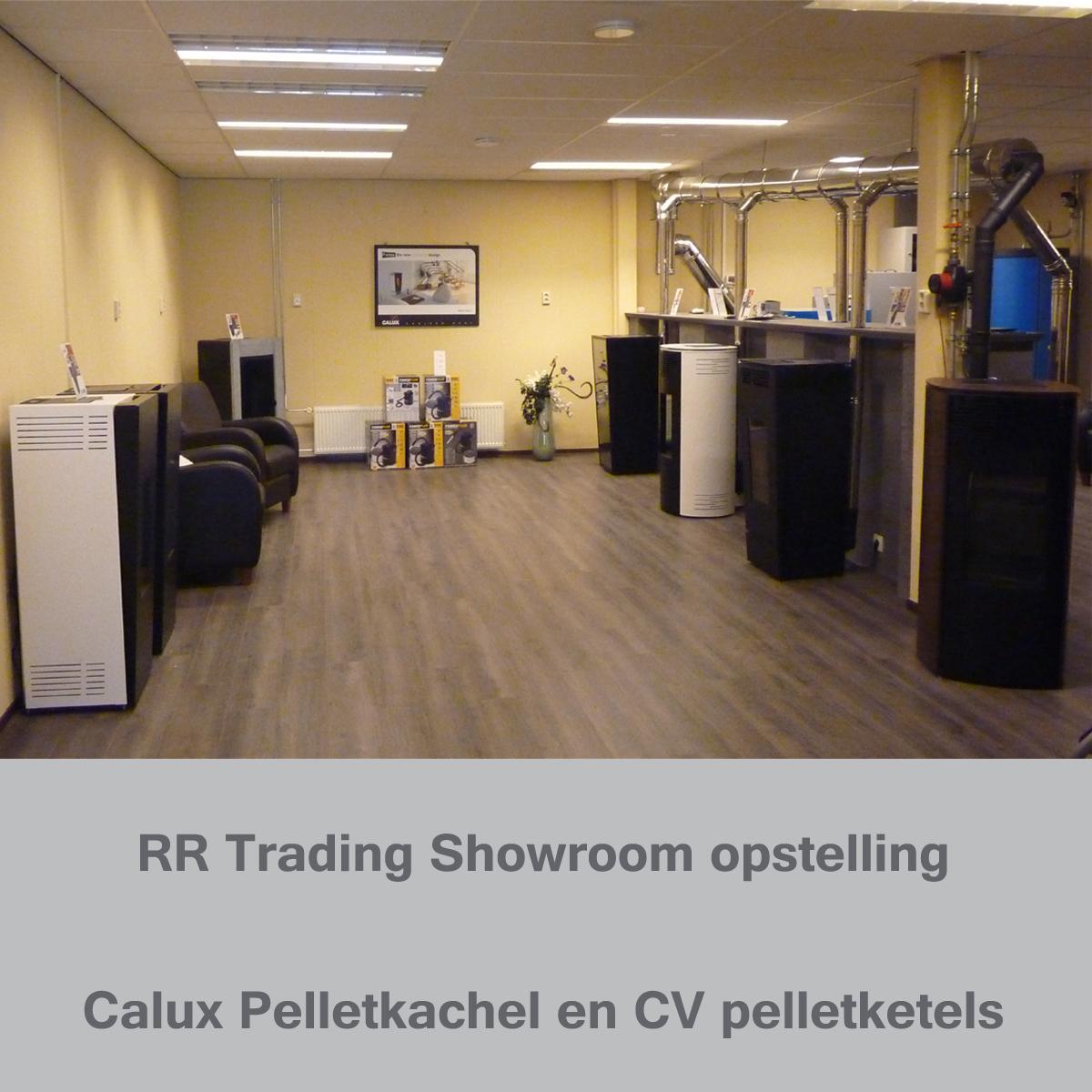 Kachel showroom