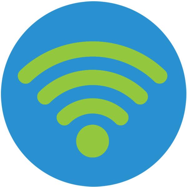Airco met wifi