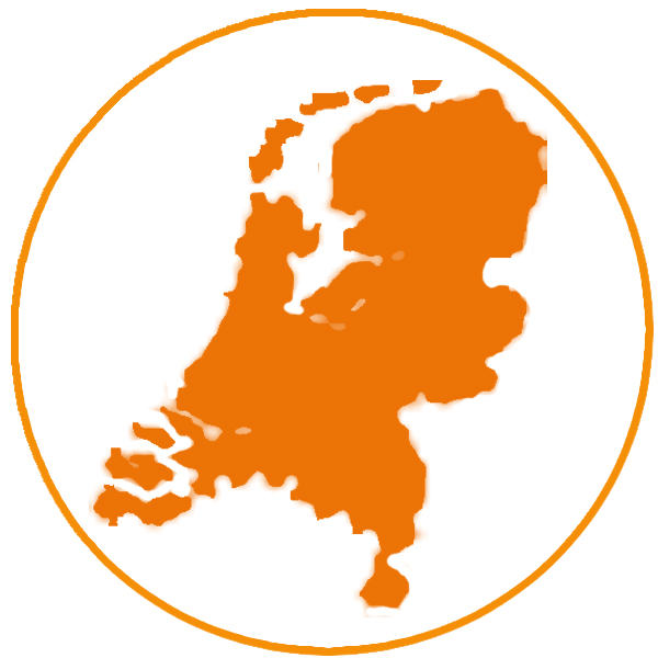 Gratis levering door heel nederland